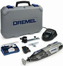 Dremel 8200-2/45 Cordless Multitool Li-Ion (10.8