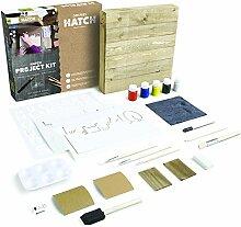 Dremel Hatch Sky Line Project Kit, 0V, mehrfarbig