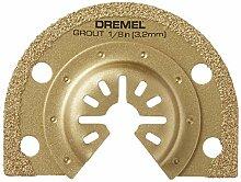 Dremel MM500 Multi-Max Hartmetall-Fugenmesser, 1/8