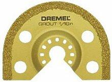 Dremel MM5011/16Zoll Multi Hartmetall Mörtel