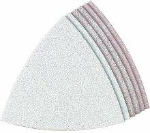 Dremel MM70P Sandfarbe, Körnung 80-120-240, 6