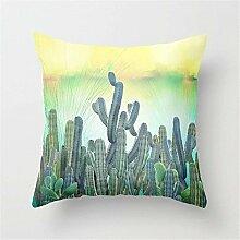 Dress rei Cactus Cushion Cover Throw Pillow Case