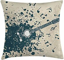Dress rei Modern Throw Pillow Cushion Cover, Woman