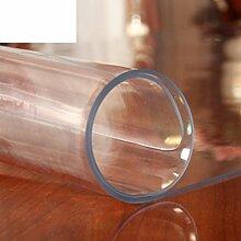 Dresser tischtuch/wasserdicht,weichglas,europäisch,pvc,tv-schrank,baumwoll-tischtuch/einweg,nacht tischdecke-M 50x180cm(20x71inch)