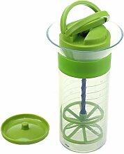 Dressing Maker, Salat Dressing Shaker, 300 ml