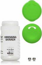 Dressing-Shaker, Salatdressing-Shaker, 325 ml in