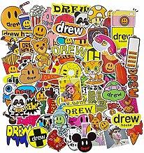 drewhouse Justin Bieber Smiley Face Tide Marke
