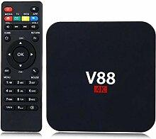 drf8090w-eop TV Inteligente V88 Android 6.0 RK3229
