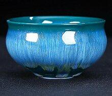 Drinkware Keramik-Teeschale, chinesisches