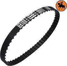 Drive Belt For BLACK & DECKER KA85EK - 279,4x7,62mm