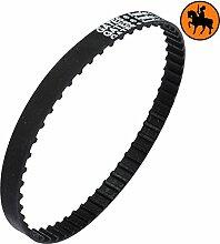 Drive Belt For BLACK & DECKER KA88-254x7,98mm
