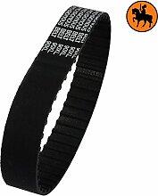 Drive Belt For BLACK & DECKER KW750K - 228,60x14mm