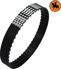 Drive Belt For BLACK & DECKER P7103-254x12mm