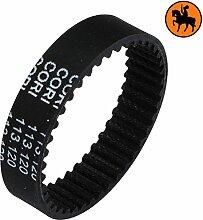 Drive Belt For BOSCH PEX115AE - 120x9mm