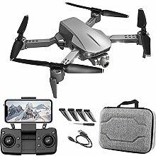Drohne mit Kamera 4k für Kinder 8-12 für
