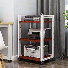 Druckerhalter Druckertisch Bürobedarf for
