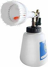 Druckluft Reinigungspistole TORNADO GUN Reinigungspistole professionelle Innenraumreinigung