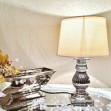 DRULINE STEFFI 30cm Lampenfuß Keramik Lampe