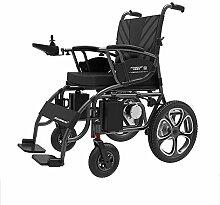 DS Rollstuhl Elektrischer Rollstuhl, älterer