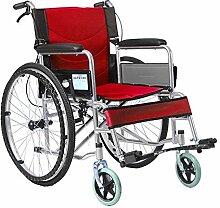 DS Rollstuhl Rollstuhl - faltender Rollstuhl