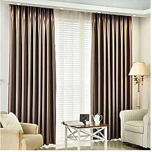 DSADDSD Vorhänge, Sonnenschutz Stoff, Wohnzimmer
