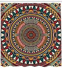 dsgrdhrty Stammes afrikanische ethnische Farbe
