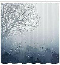 dsgrdhrty Wald geheimnisvolle romantische