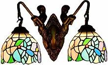 DSHBB Deckenleuchten, Tiffany Style Tisch Lampe