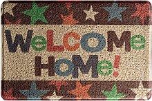 DT-carpet In die Tür Matte Haustür Matte Teppich