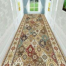 DT Läufer Teppich Flur Läufer Teppich für Flure