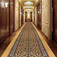 DT Läufer Teppich Flur Läuferteppich für Flur