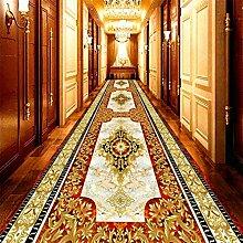 DT Läufer Teppich Flur Läuferteppiche für