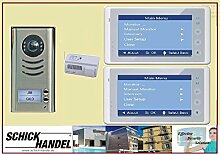 DT592HD 105° Weitwinlkel + DT27TD7 weiss+ PC6 PowerComb