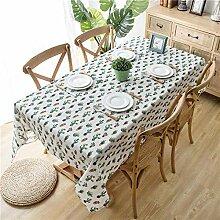Dthlay Tischdecke Gartentisch Simple Modern Home