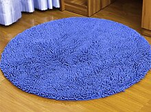 DTT CYJZ® Teppich, Computer Stuhl Teppich