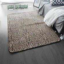 DTT CYJZ® Teppich, nordisch Kreative Trend