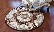 DTT CYJZ® Teppich, Wohnzimmer Europäischer Art