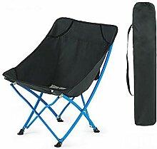 DTTN Außenklappstühle, beweglicher Camping Stuhl