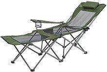 DTTN AußEnliegestuhl, Outdoor-Camping-Strand