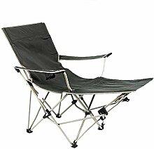 DTTN Outdoor Folding Camping Stuhl mit