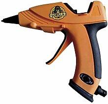 Dual-Temp Mini Glue Gun-