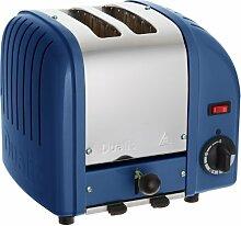 Dualit 20252 Vario Toaster 2 Scheiben, lavendel
