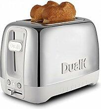Dualit 26611 Toaster mit 2 Schlitzen, 1200 W,