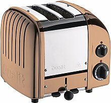 Dualit 27390 Classic New Gen Vario 2 Toaster,