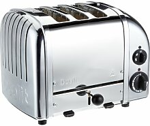 DUALIT 31226 Combi Toaster - 2 + 1