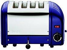 Dualit 40364 Vario Toaster 4 Scheiben, pink