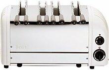 Dualit 41034Sandwich Toaster Proheat 4Slot
