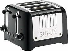 Dualit 46225 4 Scheiben Lite Toaster gloss,