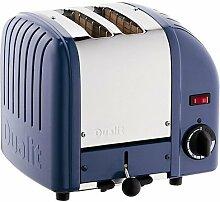 Dualit 60172 Vario Toaster 6 Scheiben, lavendel