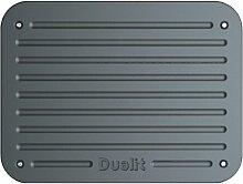 Dualit Architect Toaster Platten Metallic Charcoal